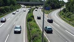 Stát příští rok zprovozní 46 kilometrů nových dálnic a silnic, pokračovat má i modernizace D1
